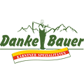 Danke Bauer Logo