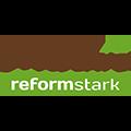 reformstark Martin Logo