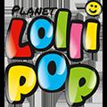 Planet Lollipop Logo
